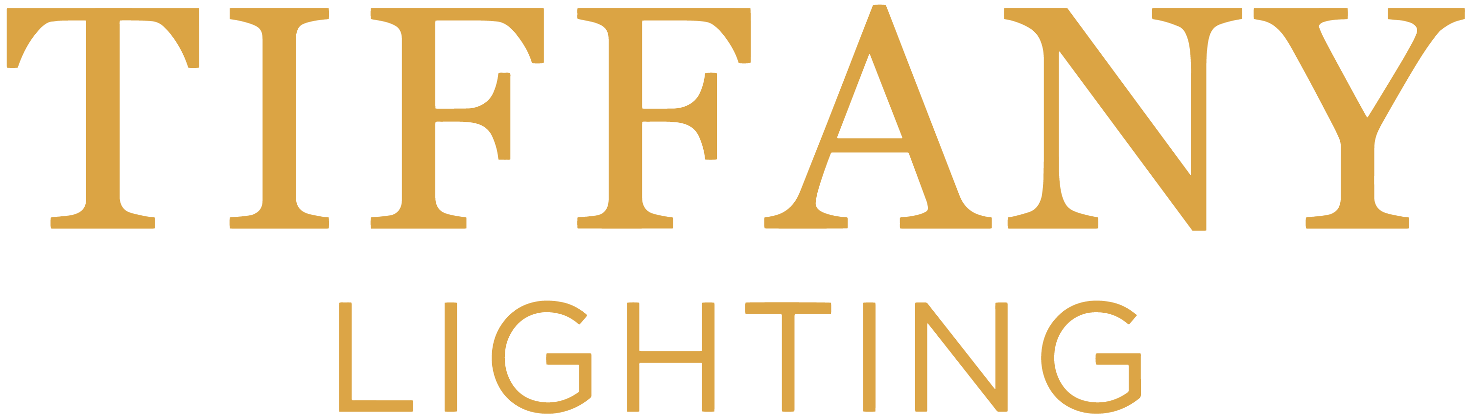 Tiffany Lighting Shop